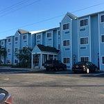 Microtel Inn & Suites by Wyndham Port Charlotte-Punta Gorda Photo