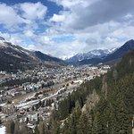 Photo of Davos Klosters Ski Resort