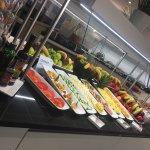 NH Geneva Airport Foto