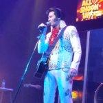 Older Elvis