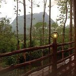 View to Doi Chiang Dao