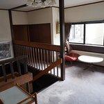Daibutsu Ryokan Foto