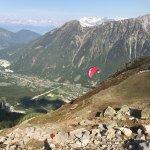 Photo of Absolute Chamonix Paragliding