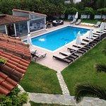 Foto de Boudouriani House