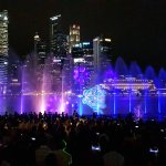 Foto de Spectra- A Light And Water Show