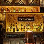 Toast & Tonic