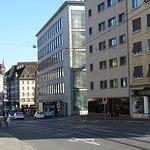 Hotel D - Basel Foto