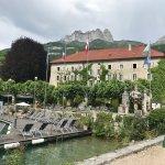 Photo de Hotel Abbaye de Talloires