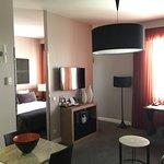 Photo of Adina Apartment Hotel Berlin Checkpoint Charlie
