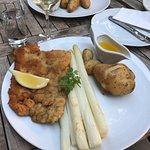 Tiefenthal Bar Restaurant Foto