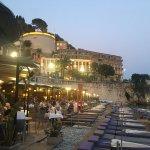 Photo of Castel Plage Restaurant