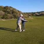 Golf Attitude : Stages de golf junior