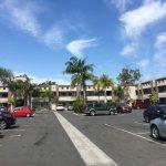 Foto de Ramada Anaheim Maingate North