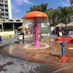 Howard Johnson Anaheim Hotel and Water Playground Foto
