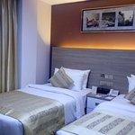 Photo de Pearl City Hotel