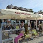 Zdjęcie Cafe Americano
