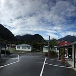 Photo de Alpine Glacier Motor Lodge