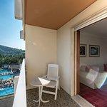 Photo de Apollo Hotel Terme