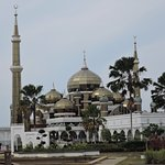 Photo of Crystal Mosque