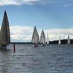 Photo of Novy Bereg Hotel Yacht Club