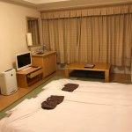 Photo de Hotel Emion Tokyo Bay