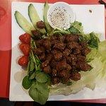 Thanh Thanh Vietnamese Restaurant Adelaide Foto
