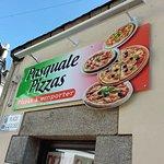 Pasquale pizzas
