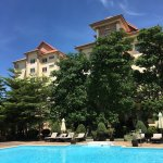 Photo de The Khemara Battambang I Hotel