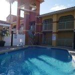 Foto de Best Western St. Augustine Beach Inn