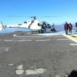 Maa Vaishno Devi Helicopter Package