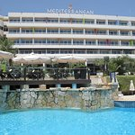 Photo of Mediterranean Beach Hotel