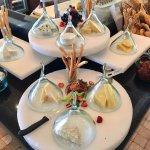 Photo de Arwana Restaurant