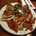 Photo of Sartori