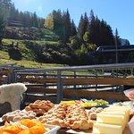 Photo de Bergrestaurant Allmend