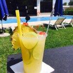 Sheraton Tirana Hotel Foto