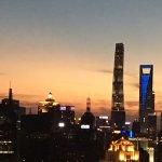 Photo de Crowne Plaza Century Park Shanghai