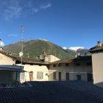 Photo de Hotel Centrale Tirano