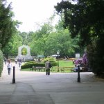 Photo of Stadtpark