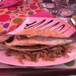 Brise de Mer Restaurant Foto