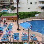 Foto de Eurosalou Hotel