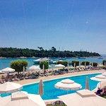 Photo de Island Hotel Istra