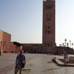 Photo of Equity Point Marrakech Hostel