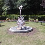 The Mick Ronson Tribute and Garden
