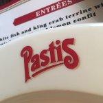Valokuva: Ravintola Pastis