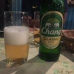 Thai's beer