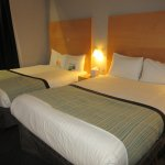 Photo de Park Inn by Radisson Hotel & Conference Centre London Heathrow