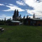 Photo of Glacier View Cabins