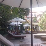 Photo de Sokha Angkor Resort