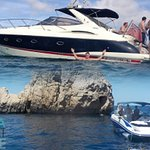 for large groups we offer tandem boat packages