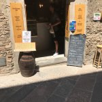 Crostoni Toscani ottimi!